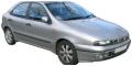 Fiat Brava Хэтчбек 5 дверей - лого