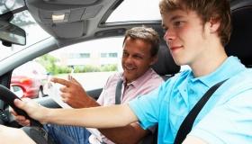 4 упражнения для новичков, которые помогут понять габариты автомобиля