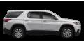 Chevrolet Traverse  - лого