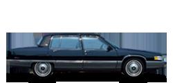 Cadillac Fleetwood 1985-1992