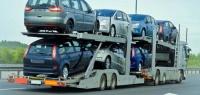 В Россию прекратили поставлять автомобили Geely