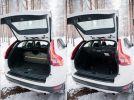 Volvo XC60: Безопасность в лике кроссовера - фотография 28