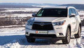 Toyota Highlander: Уроки маркетинга