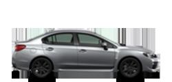 Subaru WRX 2014-2020 новый кузов комплектации и цены