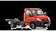 Iveco Daily Шасси - лого