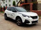 Новый Peugeot 3008, тест-драйв в Нижнем Новгороде: Кто смелее, пусть сделает круче! - фотография 50