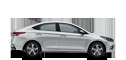 Hyundai Solaris 2017-2020 новый кузов комплектации и цены