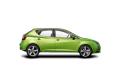 SEAT Ibiza  - лого