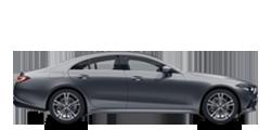 Mercedes-Benz CLS-класс 2018-2021 новый кузов комплектации и цены