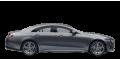 Mercedes-Benz CLS-класс  - лого