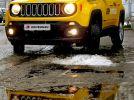 Jeep Renegade: Против течения - фотография 6
