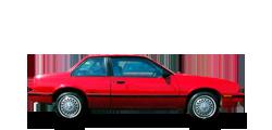 Toyota Cavalier купе 1995-2000