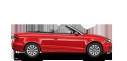 Audi A3 купе-кабриолет 2016-2021
