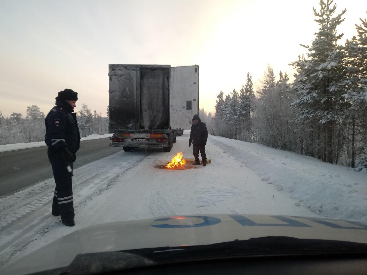 Добыча огня из марганцовки в авто