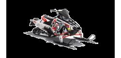 Polaris 800 Switchback Assault 144 - лого