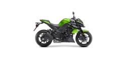 Kawasaki Z1000 - лого